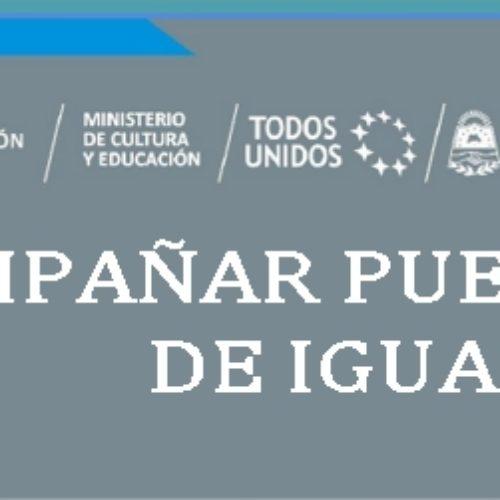 ACOMPAÑAR PUENTES DE IGUALDAD